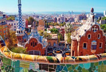 Достопримечательности-Барселоны