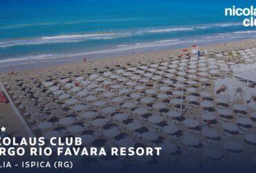 Offerte_NICOLAUS_CLUB_BORGO_RIO_FAVARA_RESORT-_SICILIA_-_ISPICA_(RG)